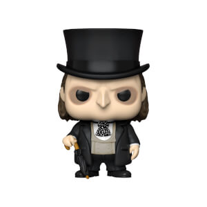 Figurine Pop! Pingouin - Batman Returns - DC Comics