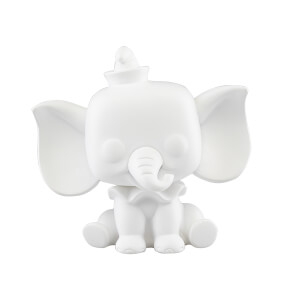 Disney - Dumbo Funko Pop! Base Da Dipingere (DIY)
