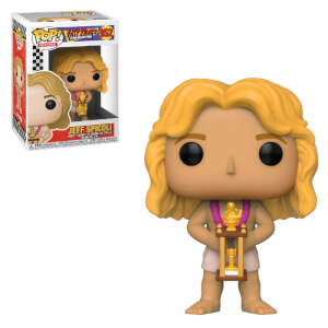 Fast Times at Ridgemont High Jeff Spicoli with Trophy Funko Pop! Vinyl