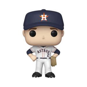 MLB Houston Astros Alex Bregman Funko Pop! Vinyl