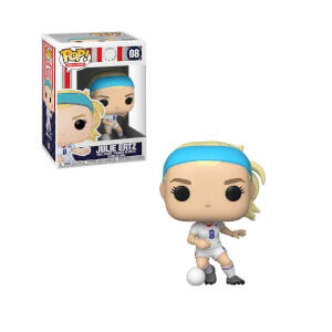 US Women's National Team Julie Ertz Funko Pop! Vinyl