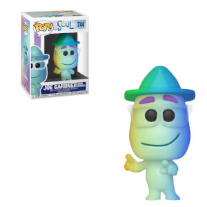 Disney Soul Soul Joe Pop! Vinyl Figure