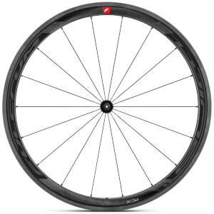 Fulcrum Wind 40C C17 Carbon Clincher Wheelset
