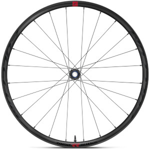 Fulcrum Red 5 C23 Disc Brake Clincher Wheelset