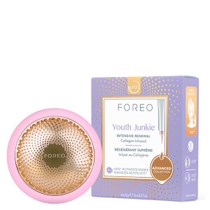 FOREO UFO Youth Junkie Duo