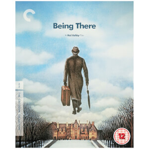 Being There - The Criterion Collection
