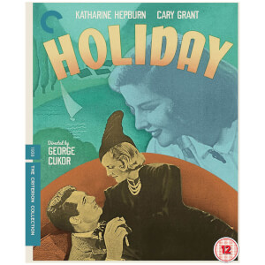 Holiday - The Criterion Collection