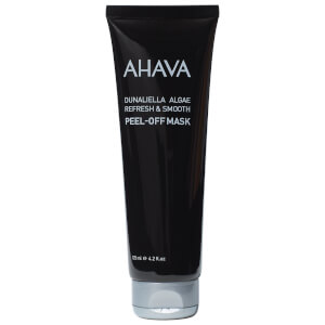 AHAVA Dunaliella Algae Peel-Off Mask 4.2 oz
