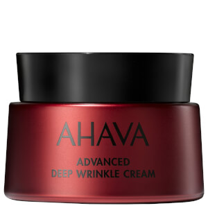 AHAVA Advanced Deep Wrinkle Cream 1.7 oz