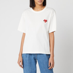 Philosophy di Lorenzo Serafini Women's Bullshit T-Shirt - White