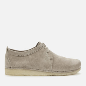 Clarks Originals Men's Ashton Suede Shoes - Sand