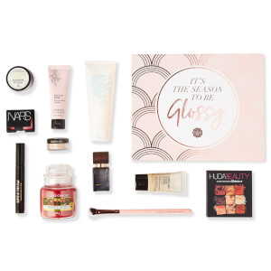 GLOSSYBOX Christmas Limited Edition 2019