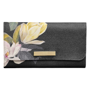 Ted Baker Women's Jewellery Roll - Opal Black