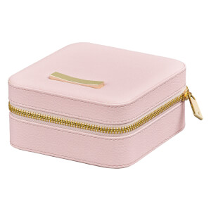 Ted Baker Women's Zipped Jewellery Case - Pink