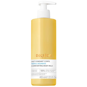 DECLÉOR Super Size Neroli Bigarade Comforting Body Milk 400ml