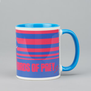 Tasse Birds of Prey Logo - Blanche & Bleue