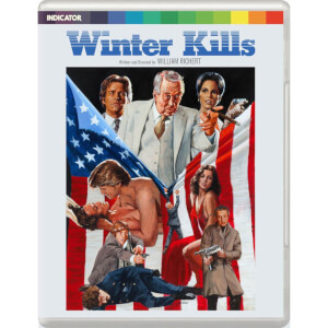 Winter Kills - Limited Edition