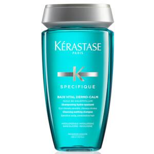 Kérastase Vital Dermo-Calm Shampoo 250ml