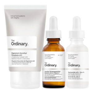 The Ordinary Pigmentation Regime