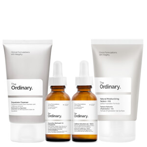 The Ordinary Discovery Set for Men