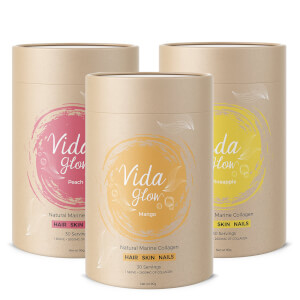 Vida Glow Summer Fruits Pack