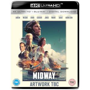 Midway - 4K UltraHD