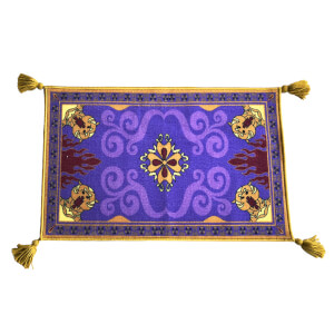 Disney Aladdin Classic Magic Rug