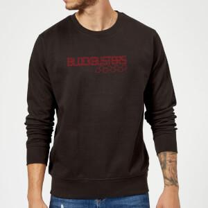Blockbusters Logo Sweatshirt - Black