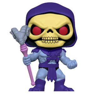 Masters Of The Universe - Skeletor 10''/25cm Figura Funko Pop! Vinyl