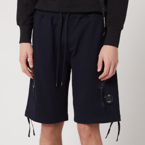 C.P. Company Men's Jogging Shorts - Total Eclipse