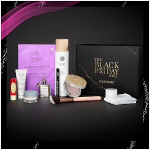 The Black Friday Edit lookfantastic Beauty Box