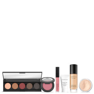 bareMinerals Exclusive Fabulously Flawless 6 Pieces Collection - Ivory