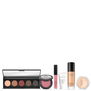 bareMinerals Exclusive Fabulously Flawless 6 Pieces Collection - Natural (Worth £133.50)