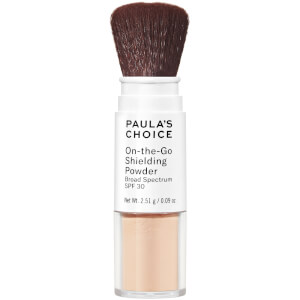 Paula's Choice On-the-Go Shielding Powder Broad Spectrum SPF30 0.09 oz