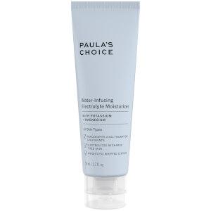 Paula's Choice Water-Infusing Electrolyte Moisturizer1.7 fl. oz