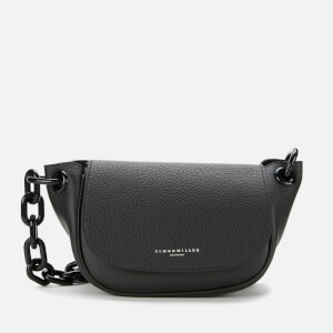Simon Miller Women's Bend Bag - Black