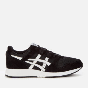 Asics Men's Classic Lyte Trainers - Black/White