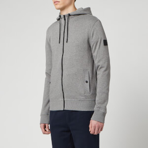 BOSS Hugo Boss Men's Zounds 1 Sweatshirt - Light/Pastel Grey
