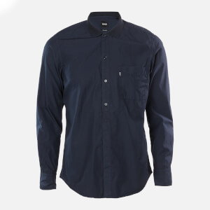 BOSS Hugo Boss Men's Roald Shirt - Dark Blue