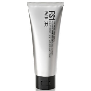 Patricks FS1 Volcanic Sand and Crushed Diamond Face Scrub 75ml