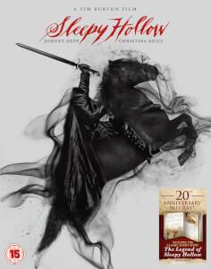 Sleepy Hollow 20th Anniversary Digibook