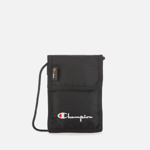 Champion Men's Mini Shoulder Bag - Black
