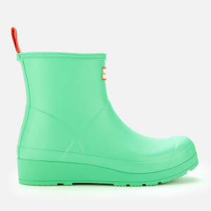 Hunter Women's Original Play Short Wellies - Sea Noodle