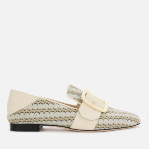 Bally Women's Janelle-T-Bb Loafers - Multi