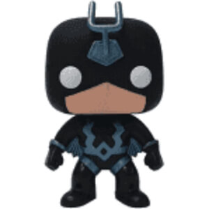 Marvel Black Bolt Classic EXC Pop! Vinyl Figure