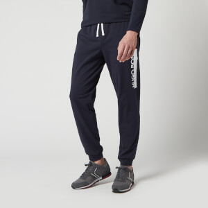 BOSS Hugo Boss Men's Identity Pants - Navy