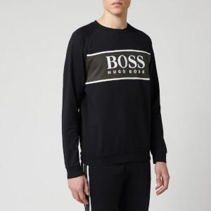 BOSS Men's Authentic Sweatshirt - Black