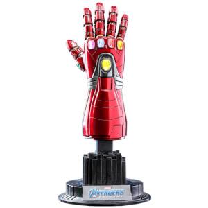 Hot Toys Avengers: Endgame Replica 1/4 Nano Gauntlet 20 cm