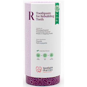 Spotlight Toothpaste for Rebuilding Teeth 100ml