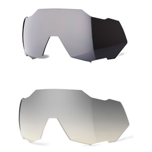 100% Speedtrap Replacement Mirror Lens